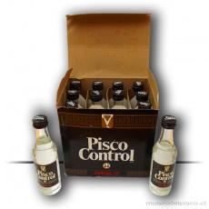 Pisco Control 35º - Caja 12 Unidades