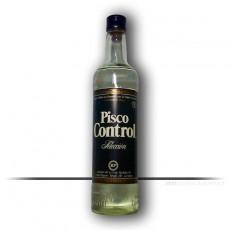PISCO CONTROL, SELECCIÓN 30°