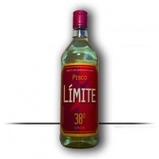 Pisco Límite, Especial 38°