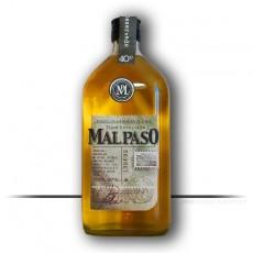 Mal Paso, Pisco Reservado 40°