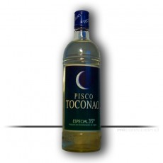 Pisco Toconao, Especial 35°