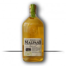 PISCO MAL PASO - ESPECIAL 35º