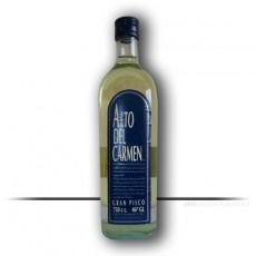 ALTO DEL CARMEN - GRAN PISCO 46º
