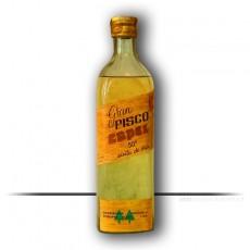 Gran Pisco Capel 50° - Cinta de Oro