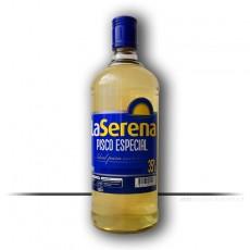 La Serena - Pisco Especial 35º