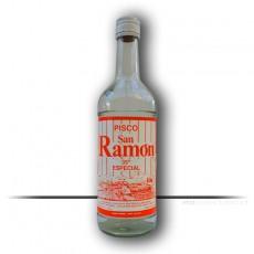 Pisco San Ramón - Especial 35º
