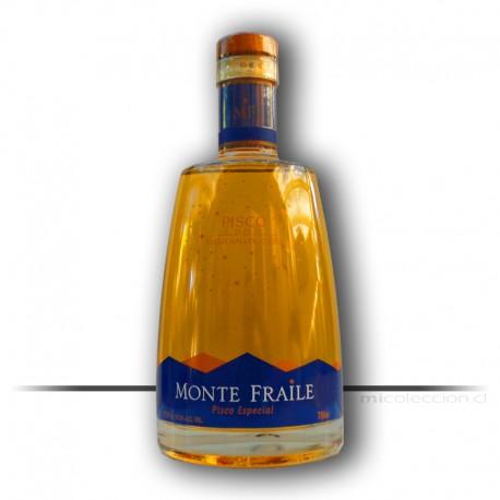 Monte Fraile - Pisco Especial 35º
