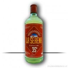 Pisco La Serena - Especial 35º