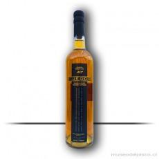Pisco Fuegos - Envejecido Edicion Limitada Año 2012 40º